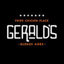 Gerald's Fried Chicken background