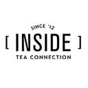 Inside Tea Connection background
