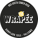 The Wrapée background