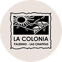 La Colonia de Cosme background