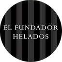 El Fundador Helados background