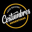 Costumbres Argentinas background