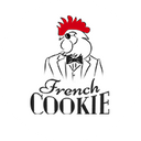 French Cookie background