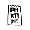 Paka Grill background