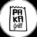 Paka Grill background