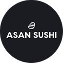 Asan Sushi background