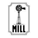 Mill Café background