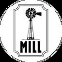 Mill Café background