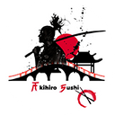 Akihiro Sushi background
