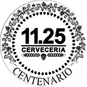 11.25 Cervecería background