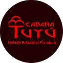 Cabaña Tuyú background