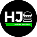 HJ Burger background