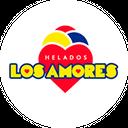 Los Amores - Almagro background