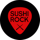 Sushi Rock background