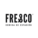Fresco background