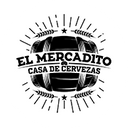 El Mercadito background