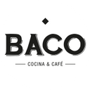 BACO cocina & café background
