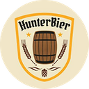 Hunterbier background