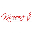 Kremowy background