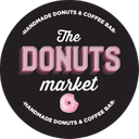 The Donuts Market background