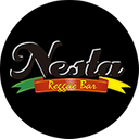 Nesta Reggae Bar background