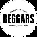Beggars background