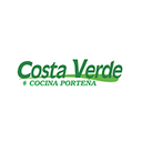 Costa Verde background
