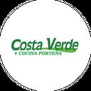 Costa Verde background