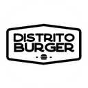 Distrito Burger background