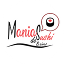 Mania Sushi de Baires background
