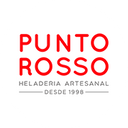 Punto Rosso Helados background