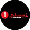 Shami Shawarma background
