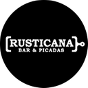 Rusticana Bar background