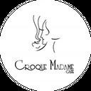 Croque Madame background