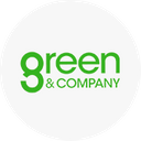 Green & Company background