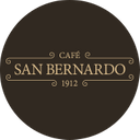 Café San Bernardo background
