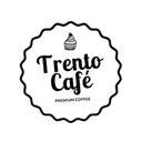 Trento Café background