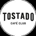 Tostado Café Club background