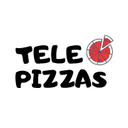 Tele Pizza background