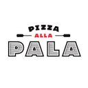 Pizza Alla Palla background