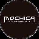 Mochica background