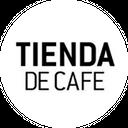 Tienda de Café background