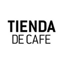 Tienda de Café background