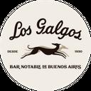 Los Galgos background