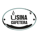 Usina Cafetera background