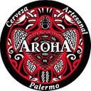 Aroha Cervecería background