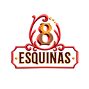 8 Esquinas background