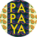 La Papaya background