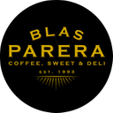 Café Blas Parera background