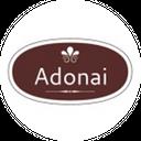 Heladería Adonai background
